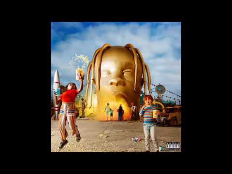 Travis Scott Ft. Drake Like A Light (Clean) (3rd Part Of Sicko Mode)