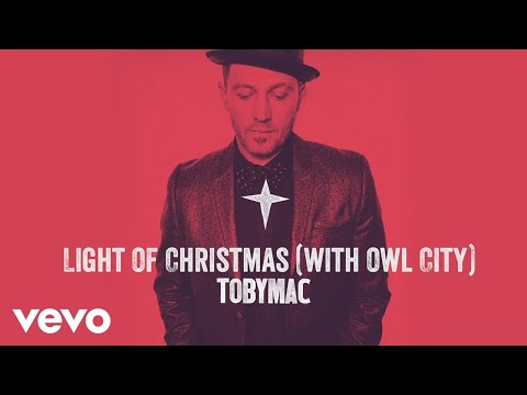 ToMac  Light Of Christmas Audio ft Owl City