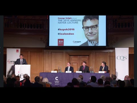 Hayek Lecture 2016: Price Stability and Financial Stability without Central Banks