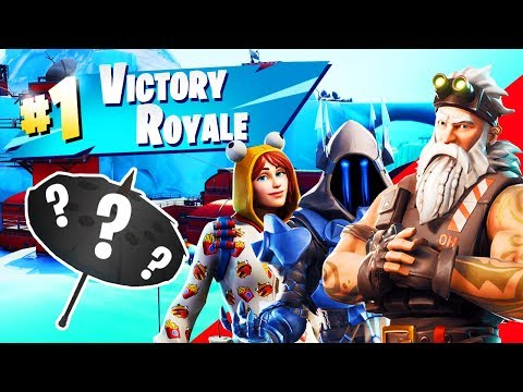 Tfue First Win in Season 7.. (Fortnite Best Stream Moments)