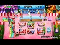 Diner dash level 179 Bintang3 - Candy Carnival