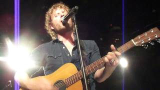 Dierks Bentley - Soon As You Can - Last Call Ball, Nashville, TN 2011