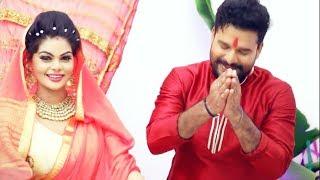 Ritesh Pandey New Bhojpuri Navratri Song Status 2019