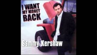 Watch Sammy Kershaw The Paper Heart video
