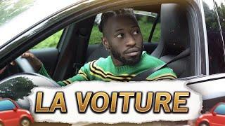 LA VOITURE - JAYMAXVI