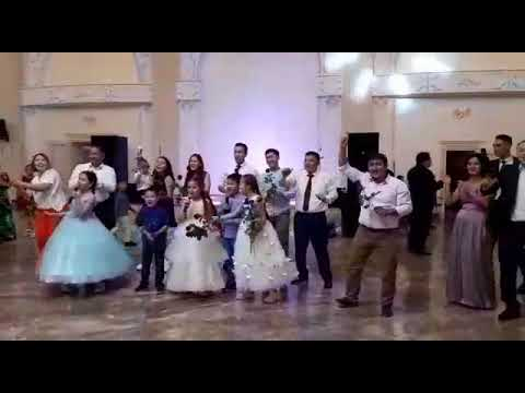 Песня для свадьбы брата