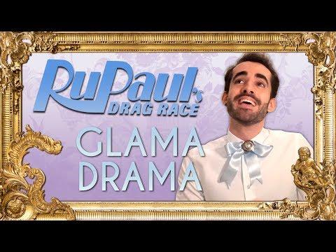 RuPaul's Drag Race All Stars 4 Review Español Episodio 2