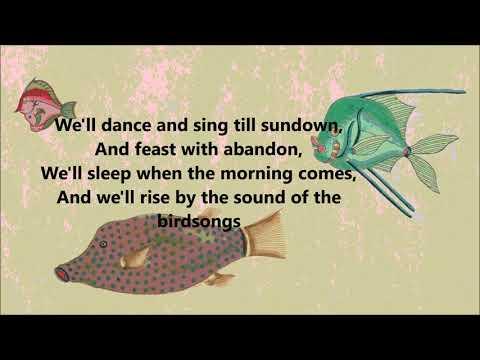 Cosmo Sheldrake - Come Along [Lyrics]