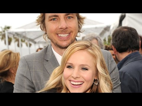 Why People Have A Problem With Kristen Bell & Dax Shepard