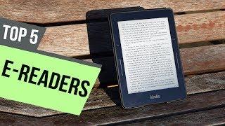 5 Best E Readers 2019 Reviews