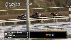 Woodbine: November 17, 2019 - Race 6