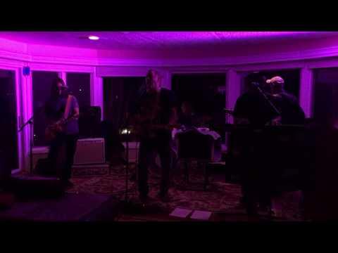 Live From Greg's House - Scylla - Tell Me