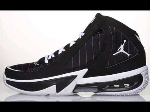 los tenis jordan.wmv - YouTube
