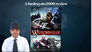 Witchville (2010) movie review