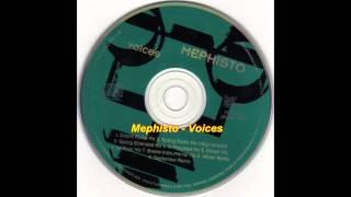 Mephisto - Voices (1St Floor Mix)