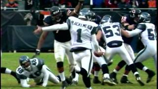 2007 NFC Difision Round Bears Vs  Seahawks 4 of 4