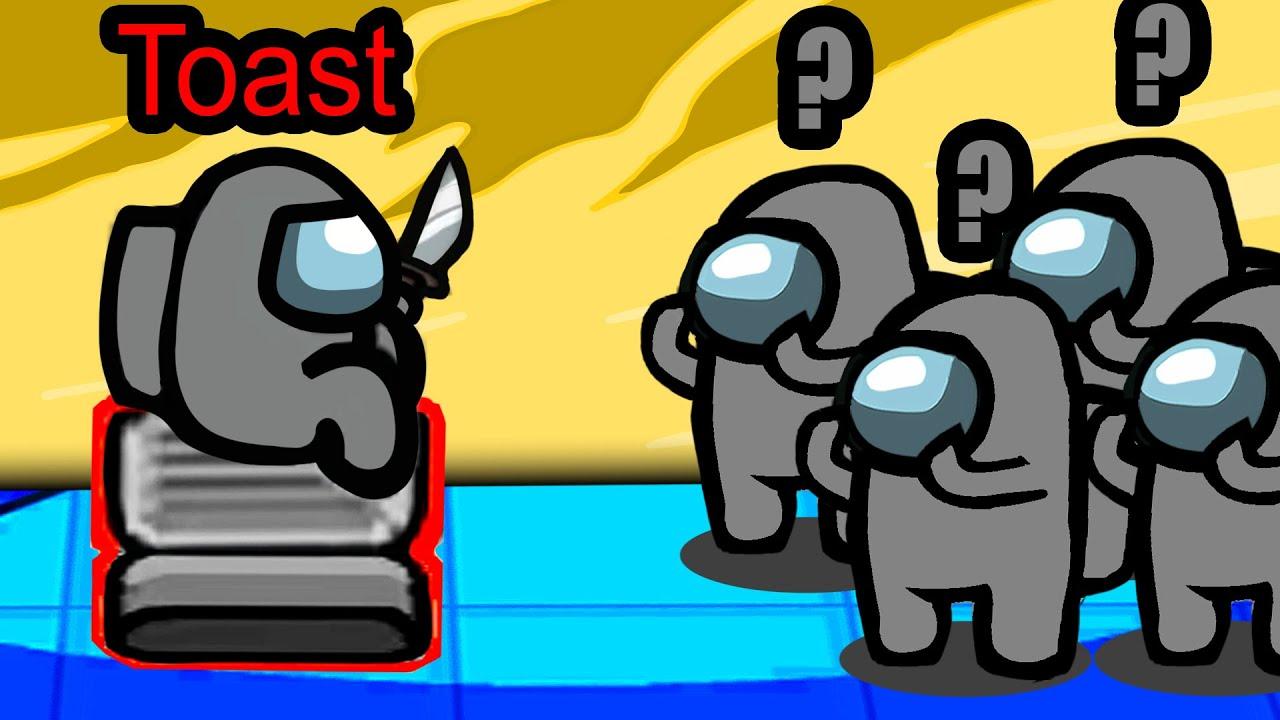 new 16,200 IQ impostor VENT TAUNT TRICKS... (custom mod)