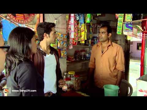 CID Giraftaar Part II - Episode 1062 - 12th April 2014
