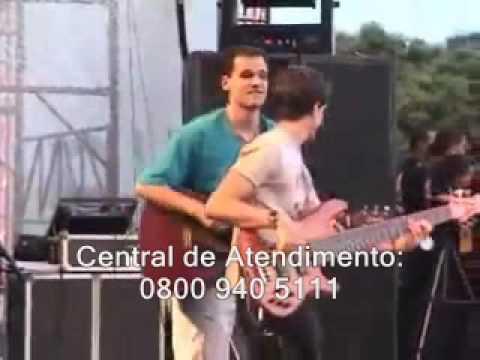 Hallel Brasília Banda Dominus O Amor de Deus