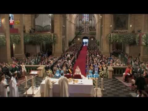 Luxembourg Royal Wedding 2012 (Part VI)
