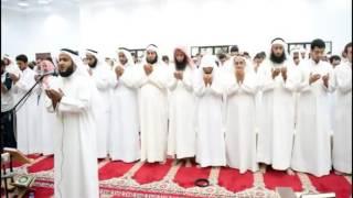 doaa du ramadan trés belle invocation alafasy