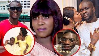 Relation S&xu&lle entre Ndiolé et Sankara à Las Vegas, Adamo révèle ses sources «Griff moma wakh ni
