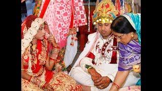 Odia (Oriya) Wedding Full Hd  Video - Pratap Weds Dipti -04