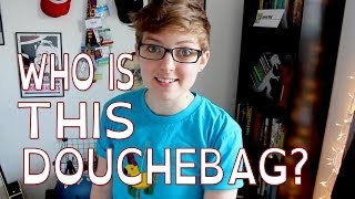50 (ish) Facts About Me // VEDA 4