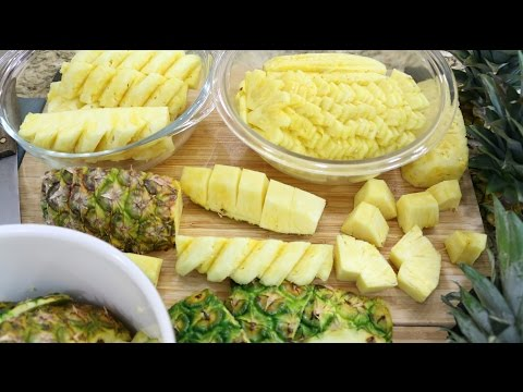 how-to-cut-a-pineapple-(4-ways)---episode-158