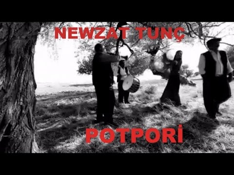Nevzat Tunç -  Potpori ( Govend - Halay ) (Official Video)