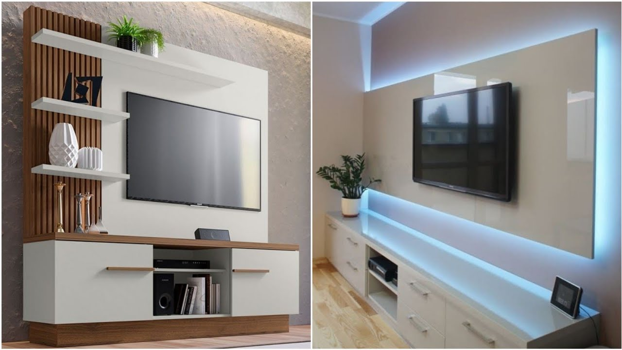 20 Modern TV cabinets 20 TV units for living room wall decorating ideas