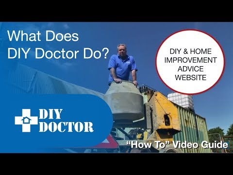 Diy do it yourself how to information and advice diy doctor our diy how to project pages solutioingenieria Image collections
