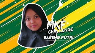 Download Video #MKFChallenge - Putri Kebingungan Nih !!! Lucu Bikin Ketawa MP3 3GP MP4