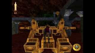 The Elder Scrolls Adventures: Redguard (pt15) - Dwarven Mines
