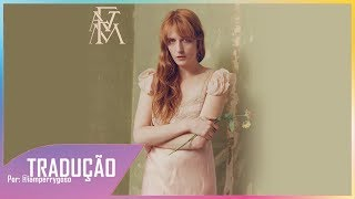 Sky Full Of Song - Florence and The Machine (Tradução)