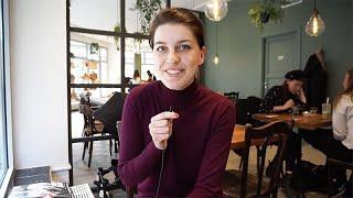 про всё шведское: выпечка, искусство, блогеры