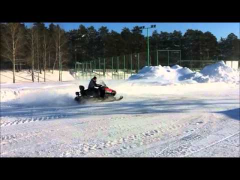 Ski-Doo Expedition TUV V-800