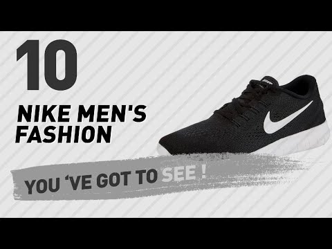 Nike Run For Men // New And Popular 2017