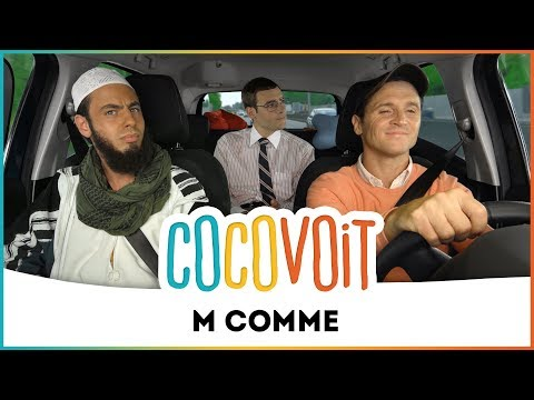 Cocovoit - M Comme