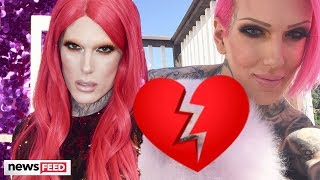 Jeffree Star Shares HEARTBREAKING News With Fans!
