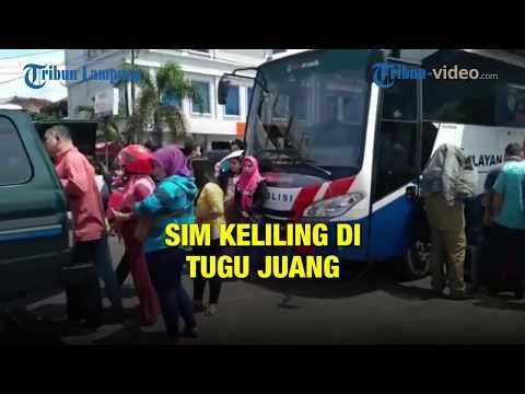 SIM KELILING DI TUGU JUANG Mp3