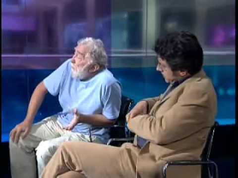 Climate denier David Bellamy is shown to be a fraud