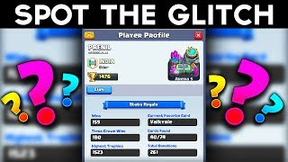 HACKER Or BEST PLAYER EVER! (COMMENT WHAT YOU THINK) | Clash Royale