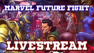 SHADOWLAND + ROSTER REVIEWS | MFF LIVE SHOW | !bluestacks !roster !discord !giveaway