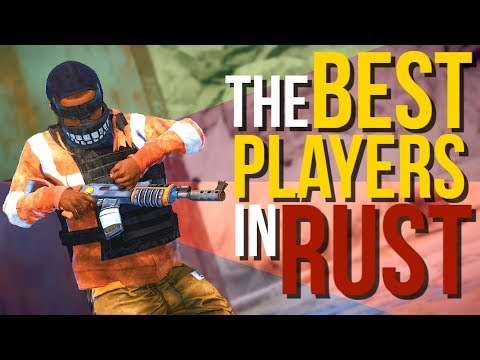 THE BEST PLAYERS IN RUST thumbnail