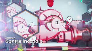 Video para feria construccion Barnes Aquapress - Conection 3D