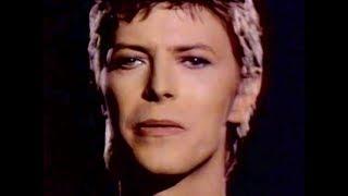"David Bowie • ""Heroes"" • Bing Crosby's Merrie Olde Christmas TV Special • Xmas 2019 Revision • 1977"