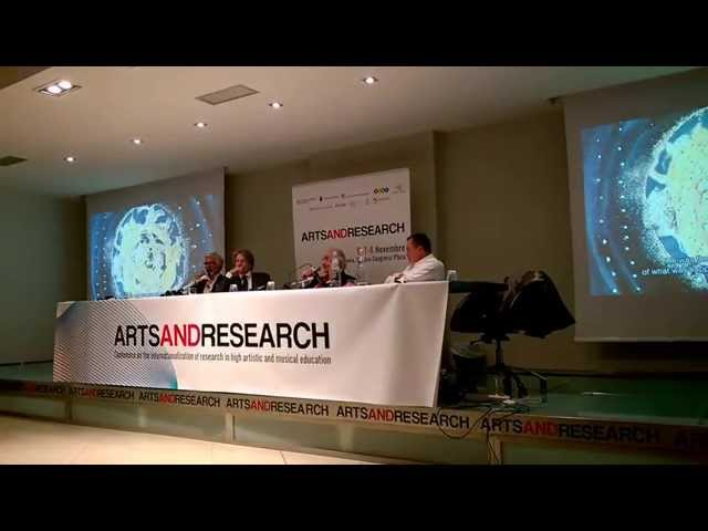 ART AND RESEARCH