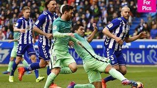 Barcelona Vs. Alaves Live Stream: Watch The 2017 Copa Del Rey Final Online