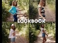Summer LOOKBOOK 2016 ||  8 Outfits